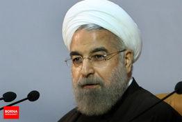 استانداران کرمانشاه و کهگیلویه و بویر احمد با روحانی دیدار کردند