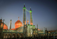 برنامههای عزاداری دهه اول ماه صفر در حرم حضرت معصومه(س) اعلام شد
