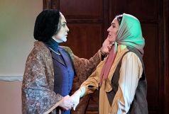اولین تصویر رسمی از رویا نونهالی و گلاره عباسی در سریال شهرزاد+ببینید