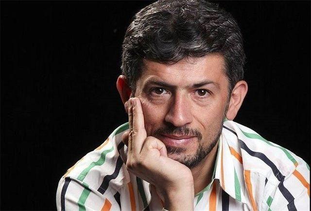 اعلام تاریخ اجرای تئاتر سیروس همتی