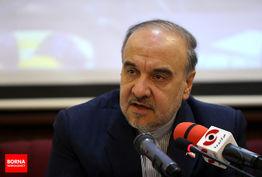 سلطانیفر: باید بخش خصوصی در ورزش را فعال و تقویت کنیم/ تلاش میکنیم خلاف و فساد در کشور به صفر برسد