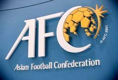 بازتاب حضور اولین ایرانی لیگ کره در AFC+عکس