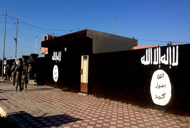 قاچاق سلاح ترکیه برای داعش در گونی پیاز!