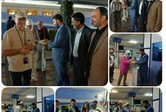 ورود ششمین قطار گردشگران خارجی به یزد