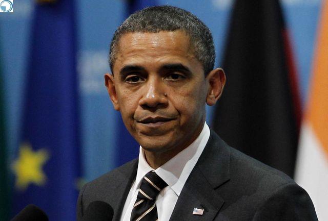 اوباما: توافق هستهای را میراث دوران ریاست جمهوری خود میدانم