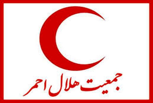 حمایت همهجانبه شهردار ملایر در راستای حل مشکلات  هلال احمر شهرستان ملایر
