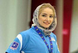 وزیر ورزش و جوانان به اعزام داوران زن بیشتر توجه کند/ قضاوتم در فینال مسابقات آسیایی رضایتبخش بود