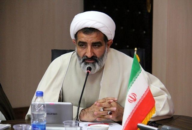 مدیرکل اوقاف و امورخیریه آذربایجانشرقی بر بومی سازی در زمینه قرآن تاکید کرد