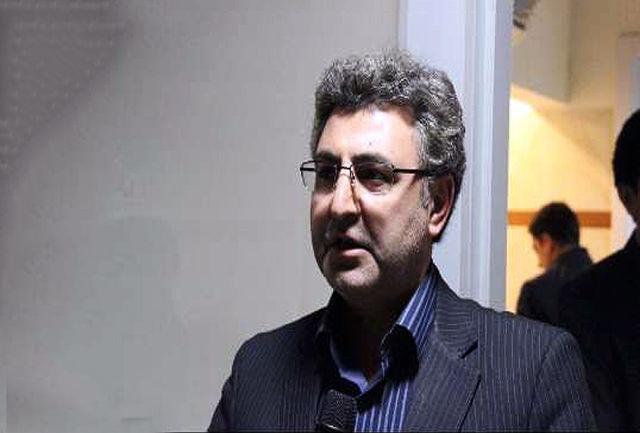 شنیده شدن صدای مهیب از اتوبان مدرس تهران