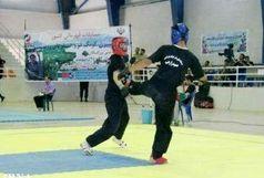 کردستان میزبان رقابت های کونگ فو مردان و زنان قهرمانی کشور می شود