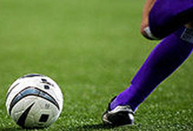 برنامه رقابتهای فوتسال شهرستان قزوین اعلام شد