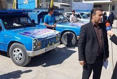 ۲ونیم میلیارد ریال اقلام بهداشتی، ورزشی در کل استان توزیع شد
