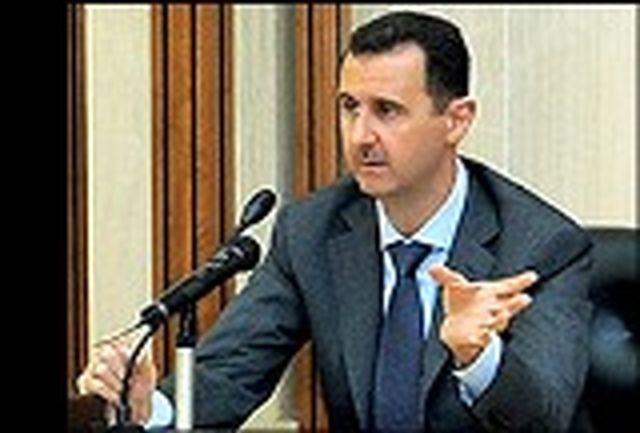 جلسات پشت پرده مخالفان اسد با اعضای شورای امنیت