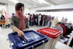 نتایج انتخابات شورای شهر میبد اعلام شد