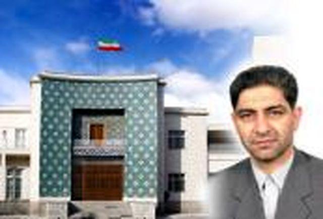 استاندار آذربایجان شرقی عضو فیس بوک نیست