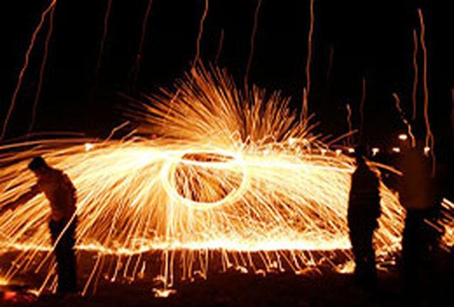 وزارت دفاع فهرست 40 گانه مواد محترقه مجاز را اعلام کرد