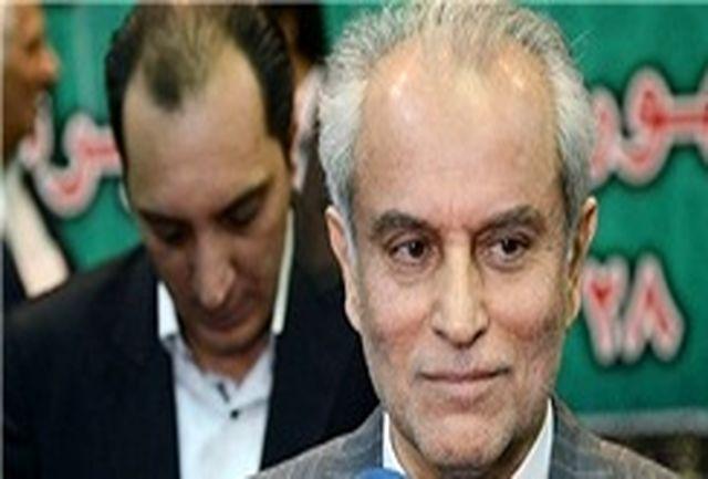 دکتر سجادی: انتخابات فوتبال شائبه دار نبود/ تعویق مجمع فدراسیون فوتبال صحت ندارد
