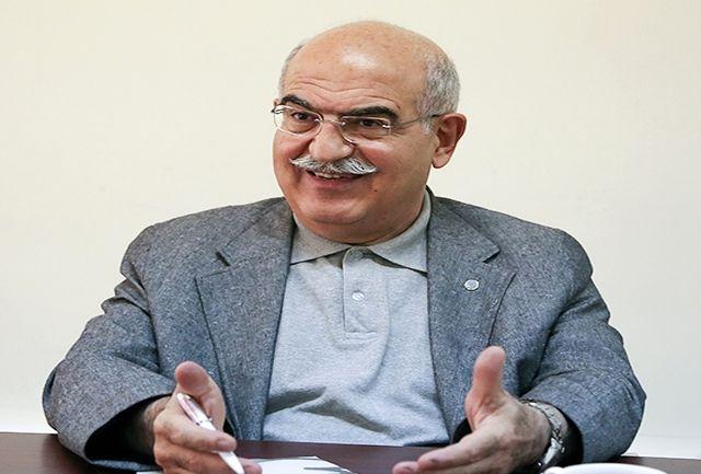 مجمع تشخیص به موضوع «سپنتا نیکنام» ورود کند