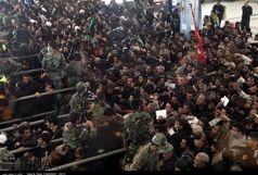 روادید ورود به عراق از دوم مهرماه در ایلام صادر می شود
