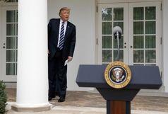 روزی که ترامپ گفت «خلیج فارس»