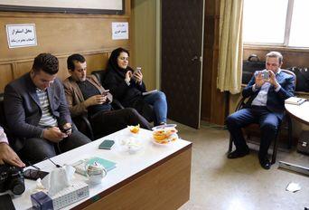 چهارمین روز ثبت نام داوطلبین شورای شهر ارومیه