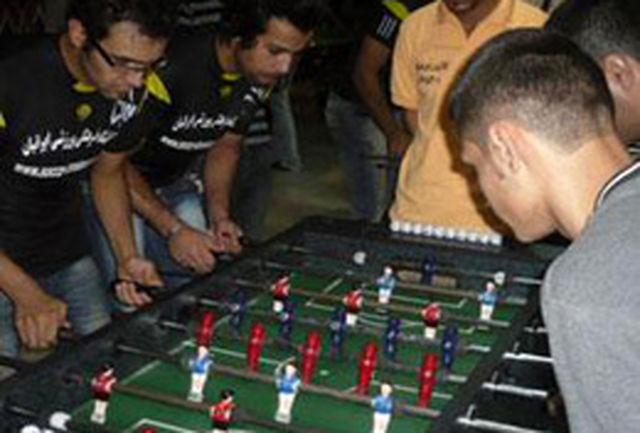 اعلام نتایج مسابقات جایزه بزرگ فوتبال دستی