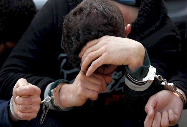 بازداشت باند ماساژ در مشهد