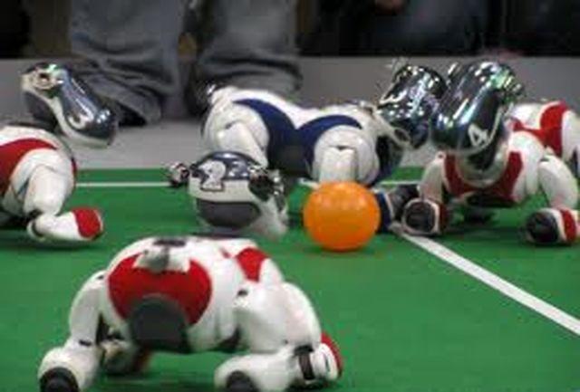 تیمهای رباتیک هرمزگان با دو مقام به کشور بازگشتند