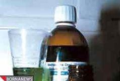 مسمومیت 42 کودک بر اثر مصرف قرص متادون