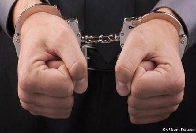 دستگیری قاتل خانواده 6 نفره در کمتر از 12 ساعت
