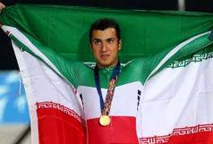 دیدار مدیرکل ورزش و جوانان خراسان رضوی با محمد دانشور