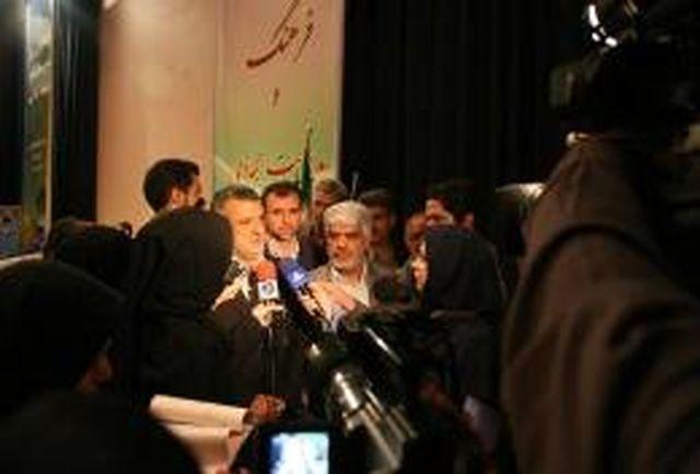 وزیر جهاد کشاورزی بر ضرورت افزایش اعتبارات طرح های آبخیزداری و آبیاری تحت فشار تاکید کرد