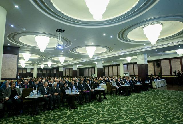 اعزام هیئت های تجاری قم به کشورهای منطقه