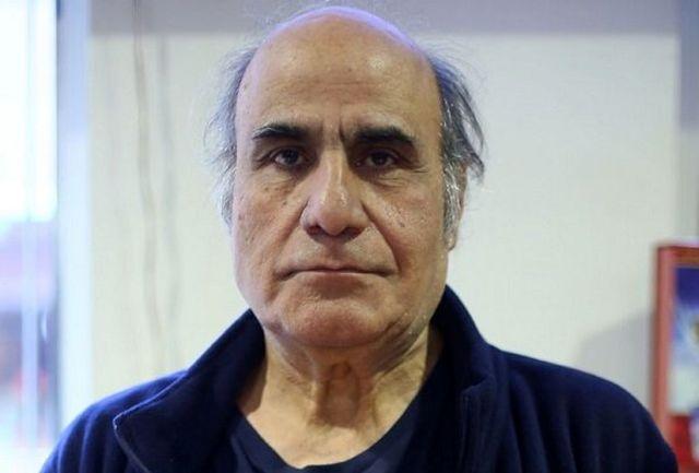 اهدای یک جایزه جشنواره ونیز به امیر نادری