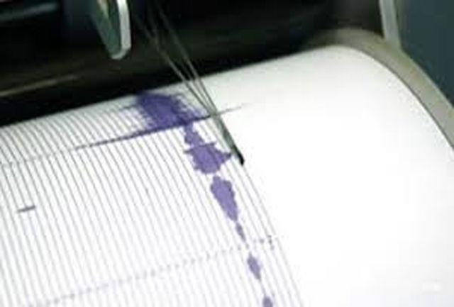زمینلرزهای با قدرت 3.7 ریشترارومیه را لرزاند