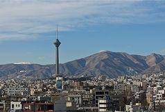 هوای تهران سالم ماند
