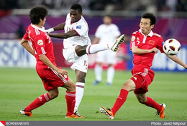 مربی چین: هدفمان جام جهانی 2014 برزیل است