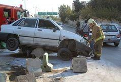 کشته شدن 4 نفر در تصادف محور گرگان - بندر ترکمن