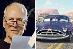 رییس پیکسار: در «ماشینها ۳» به پل نیومن ادای دین کرده ایم