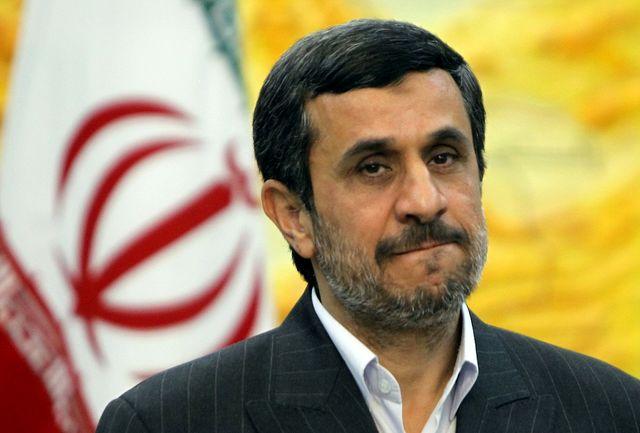 واعظ آشتیانی: احمدینژاد میآمد،اتفاقات 88 تکرار میشد
