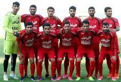 تقابل پرسپولیس با تیم پرستاره اروپایی در تهران