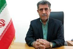 انتصاب ابراهیم سراجی به سمت معاون فرمانداری شهرستان ابوموسی