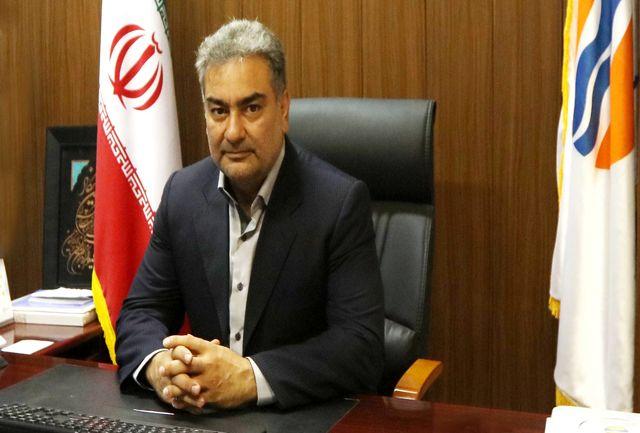 عملیات اجرایی احداث اسکله اختصاصی در بندر بهمن کلید خورد