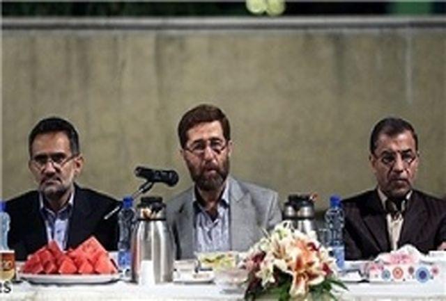 حسینی: همه کشورهای اسلامی باید روز قدس را به رسمیت بشناسند