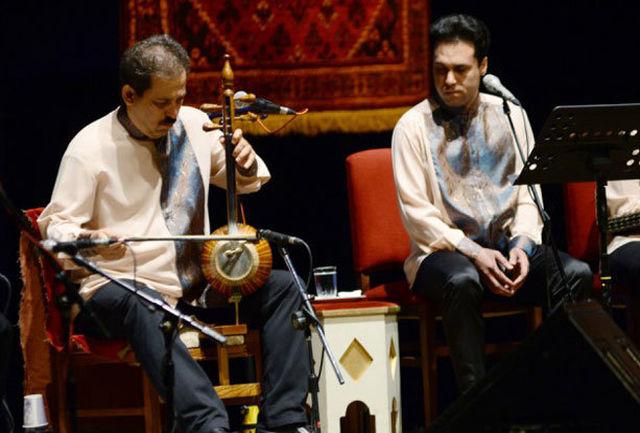 نخستین گام از کنسرت اردشیر کامکار/ الشتر میزبان است