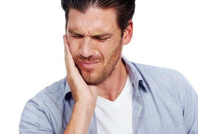نسخه طب سنتی برای تسکین فوری درد دندان