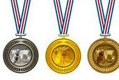 اهدای مدال نقره مسابقات پارالمپیک 2016 ریو به موزه حرم مطهر رضوی