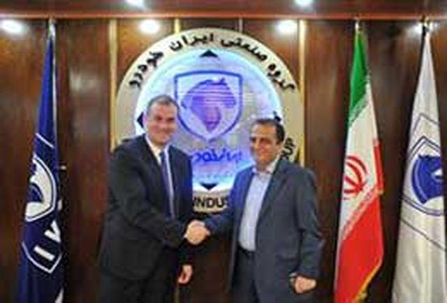 مذاكره 10 ساعته پژو برای بازگشت به ایران