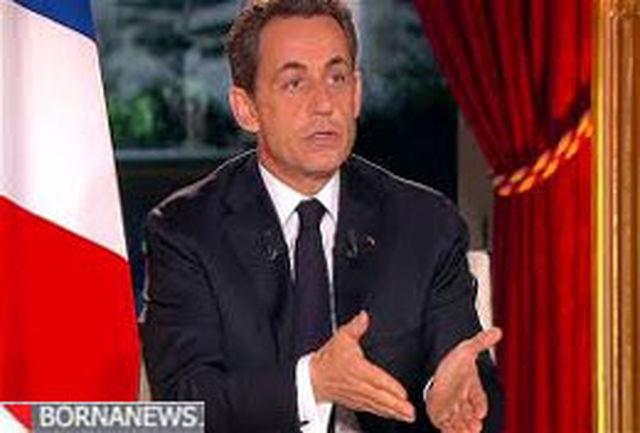 سارکوزی: اقتصاد فرانسه را شکوفا خواهم ساخت!