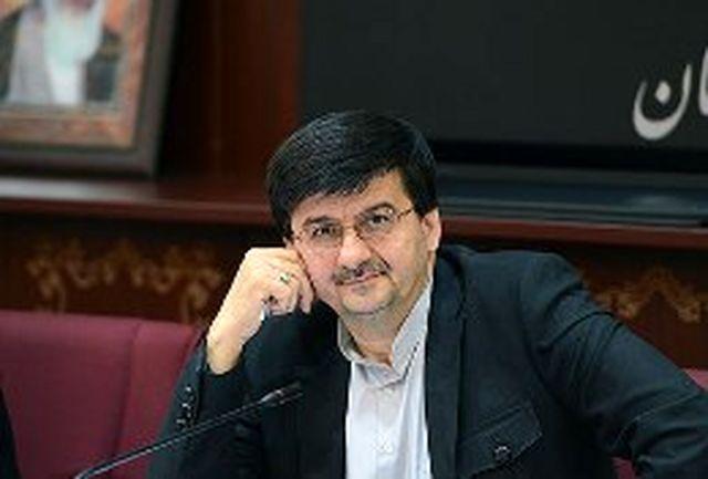 تقدیر دکتر احمدی از پیشآهنگی استان کرمان در گرامیداشت یادمانهای دفاع مقدس